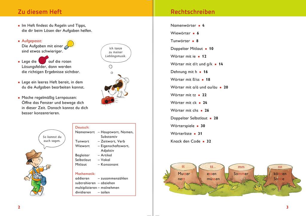 mathe und deutsch 3 klasse bild 4 klicken zum verg246223ern