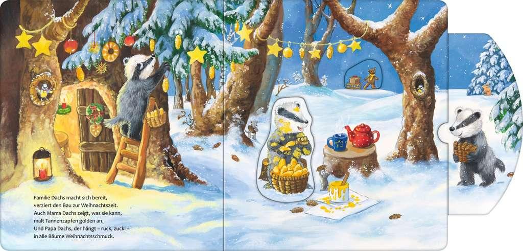 Fröhliche Weihnachten | Babybücher und Pappbilderbücher ...