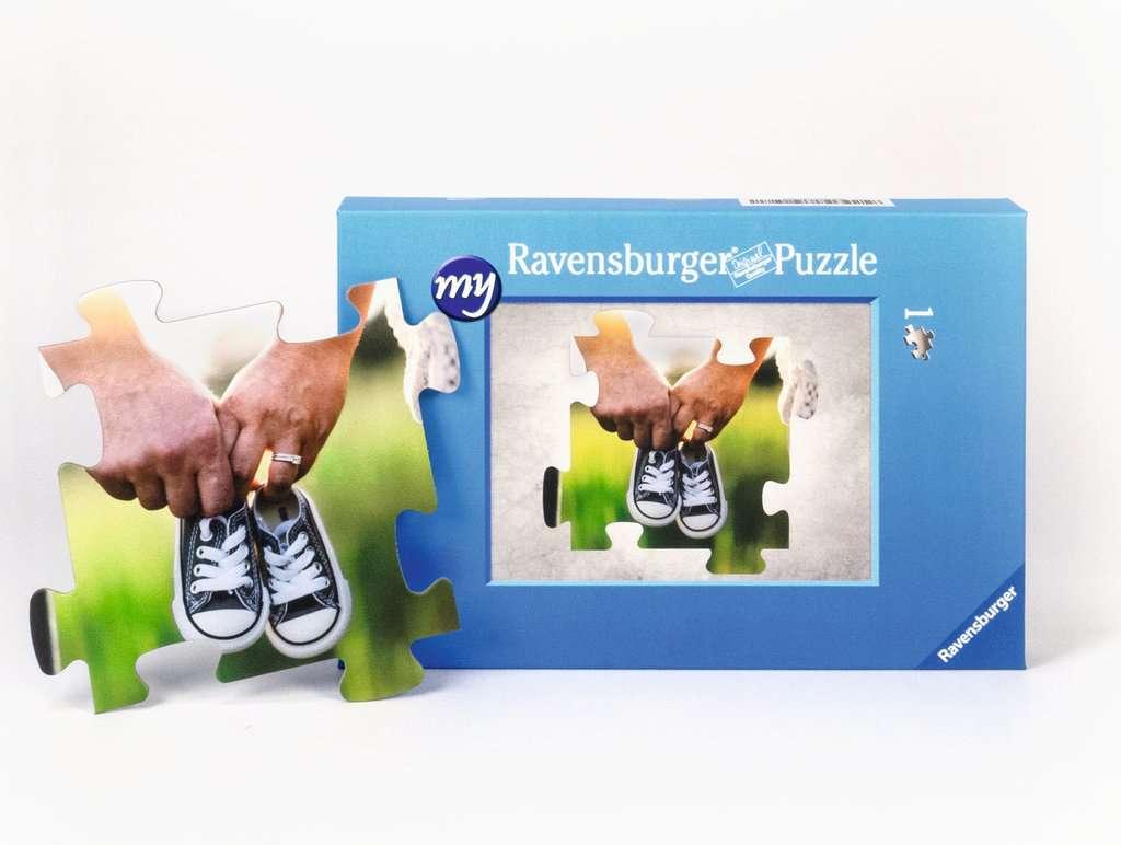 my Ravensburger Puzzle - Puzzleteil | my Ravensburger Puzzle ...