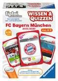 tiptoi® Wissen & Quizzen: FC Bayern München 2019/ 2020 tiptoi®;tiptoi® Spiele - Ravensburger