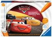tiptoi® Cars - Das rasante Rennspiel tiptoi®;tiptoi® Spiele - Ravensburger