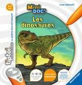 tiptoi® - Mini Doc  - Les dinosaures tiptoi®;tiptoi® livres - Ravensburger