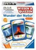 tiptoi? Wissen & Quizzen: Wunder der Natur tiptoi?;tiptoi? Spiele - Ravensburger