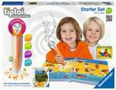 tiptoi® starterset – De avonturen van nijntje tiptoi®;tiptoi® starter-sets - Ravensburger