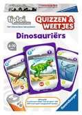 Quizzen & weetjes: Dinosauriërs tiptoi®;tiptoi® de spellen - Ravensburger