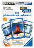 tiptoi® - Mini Quiz - Les phénomènes naturels tiptoi®;Jeux tiptoi® - Ravensburger