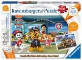 tiptoi® Puzzle für kleine Entdecker: Paw Patrol tiptoi®;tiptoi® Puzzle - Ravensburger