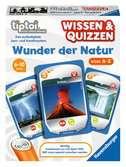 tiptoi® Wissen & Quizzen: Wunder der Natur Lernen und Fördern;Lernspiele - Ravensburger