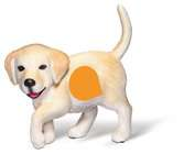 tiptoi® speelfiguur - Golden retriever, puppy tiptoi®;tiptoi® Speelfiguren - Ravensburger