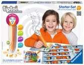 Starter-Set: Stift und Buchstaben-Spiel tiptoi®;tiptoi® Starter-Sets - Ravensburger