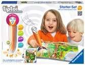 Starter-Set: Stift und Bilderlexikon Tiere tiptoi®;tiptoi® Starter-Sets - Ravensburger
