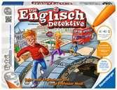 tiptoi® Die Englisch-Detektive tiptoi®;tiptoi® Spiele - Ravensburger