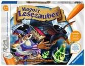 Magors Lesezauber tiptoi®;tiptoi® Spiele - Ravensburger