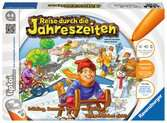 Reise durch die Jahreszeiten tiptoi®;tiptoi® Spiele - Ravensburger