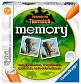 tiptoi® memory Rekorde im Tierreich tiptoi®;tiptoi® Spiele - Ravensburger