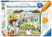 Puzzeln, Entdecken, Erleben: Beim Kinderarzt tiptoi®;tiptoi® Puzzle - Ravensburger