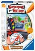 tiptoi® Ratespaß auf Reisen tiptoi®;tiptoi® Spiele - Ravensburger