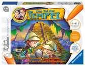tiptoi® Tom & Tina - Das Tal der Tempel tiptoi®;tiptoi® Spiele - Ravensburger