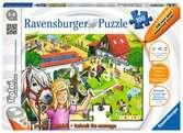 tiptoi® - manege tiptoi®;tiptoi® puzzels - Ravensburger