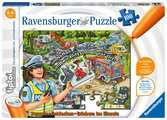 Puzzlen, Entdecken, Erleben: Im Einsatz tiptoi®;tiptoi® Puzzle - Ravensburger