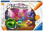Die monsterstarke Musikschule tiptoi®;tiptoi® Spiele - Ravensburger