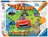 Voyage en France tiptoi®;Jeux tiptoi® - Ravensburger