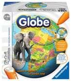 tiptoi® Interactieve Globe tiptoi®;tiptoi® Globe - Ravensburger
