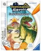 Destination Savoir - Les dinosaures tiptoi®;Livres tiptoi® - Ravensburger