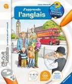 tiptoi® -  J apprends l anglais tiptoi®;Livres tiptoi® - Ravensburger
