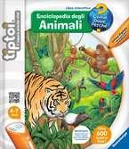 Enciclopedia degli animali tiptoi®;tiptoi®: i libri - Ravensburger