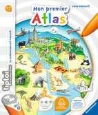 Mon premier Atlas tiptoi®;Livres tiptoi® - Ravensburger