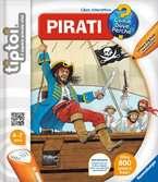Pirati tiptoi®;tiptoi®: i libri - Ravensburger