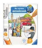 tiptoi® Wir lernen Englisch (russische Ausgabe) tiptoi®;tiptoi® Produkte auf Russisch - Ravensburger