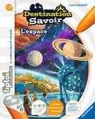 tiptoi® - Destination Savoir - L Espace tiptoi®;Livres tiptoi® - Ravensburger