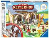 tiptoi® Tier-Set Reiterhof tiptoi®;tiptoi® Spielfiguren - Ravensburger