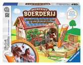 tiptoi® - Dierenset boerderij tiptoi®;tiptoi® Speelfiguren - Ravensburger
