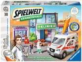 tiptoi® Spielwelt Krankenhaus tiptoi®;tiptoi® Spielwelten - Ravensburger