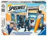 tiptoi® mini Spielwelt Polizei: SEK-Einsatz tiptoi®;tiptoi® Spielwelten - Ravensburger