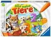 tiptoi® Alle meine Tiere tiptoi®;tiptoi® Spiele - Ravensburger