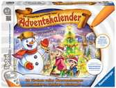 Adventskalender - das Weihnachtsdorf tiptoi®;tiptoi® Adventskalender - Ravensburger