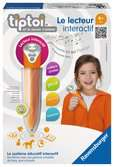 tiptoi® - Le lecteur interactif tiptoi®;tiptoi® coffrets complets - Ravensburger