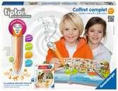 tiptoi® - Coffret complet lecteur interactif + Livre Ferme tiptoi®;Livres tiptoi® - Ravensburger