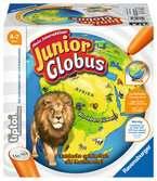 tiptoi® Mein interaktiver Junior Globus tiptoi®;tiptoi® Globus - Ravensburger