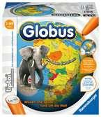tiptoi® Der interaktive Globus tiptoi®;tiptoi® Globus - Ravensburger