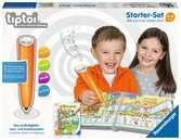 tiptoi® Starter-Set: Stift und Erste Zahlen-Buch tiptoi®;tiptoi® Starter-Sets - Ravensburger