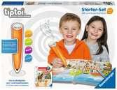 tiptoi® Starter-Set: Stift und Bauernhof-Buch tiptoi®;tiptoi® Starter-Sets - Ravensburger