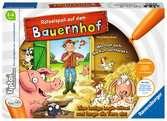 tiptoi® Rätselspaß auf dem Bauernhof tiptoi®;tiptoi® Spiele - Ravensburger