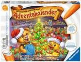 Adventskalender - die Weihnachtswerkstatt tiptoi®;tiptoi® Adventskalender - Ravensburger