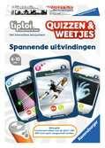 Quizzen & weetjes: Spannende uitvindingen tiptoi®;tiptoi® de spellen - Ravensburger