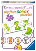 Mijn liefste babydieren Puzzels;Puzzels voor kinderen - Ravensburger